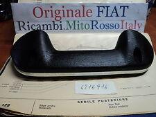 Bracciolo Poggia braccio Posteriore Originale Fiat 128 Rear armrest new 4216916