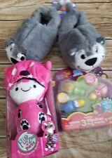 JayPlay FlipaZoo Slippers, Pets, & Zoos! The Flip Family 4 Flip lovers 13