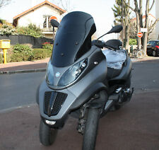 BULLE  PIAGGIO MP3 125 250 300 400 500 LT TOURING BUSINESS SPORT 2011 2012 2013