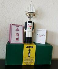 ALESSI Italy Alessandro Mendini CORKSCREW Limited Edition EXPO MILANO 2015 New