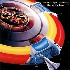 Out of the Blue [LP] by Electric Light Orchestra (Vinyl, May-2016, 2 Discs, Sony Music)