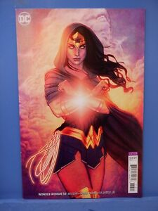 Wonder Woman #58  Frison Variant  D.C. Comics HP2470