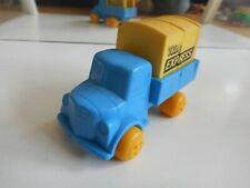 Viking Toys Truck in Blue/Yellow