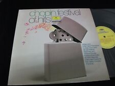 FESTIVAL OF HITS<>CHOPIN<>Lp Vinyl~Canada Pressing~DGG 2545 041