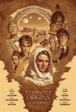 "Stargate Origins Catherine Movie Poster 18"" x 28""  ID:1"