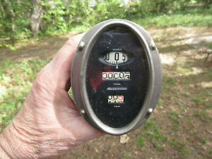 1920s Antique Stewart Warner speedo Chevy Buick Olds Cadillac Lincoln Studebaker