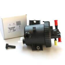 original Kraftstofffilter Dieselfilter + Gehäuse Version Siemens 2,0 HDI 190165