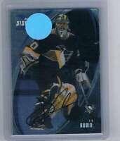2002-03 Signature Series #14 Jean-Sebastien Aubin NM-MT NM-MT Penguins