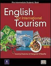 English for International Tourism: Intermediate Workbook... | Buch | Zustand gut