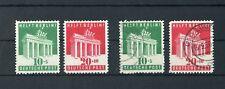 BIZONE Nr.101-102 **/gestpl. BERLIN-HILFE 1948 ME 33,-++ !!! (115738)