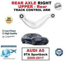 eje trasero dcho. Superior Brazo De Control para AUDI A5 8ta Sportback 2009-2017