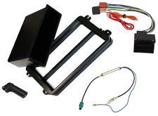 Kit adaptateurs autoradio cadre faisceaux pour SEAT Alhambra Leon