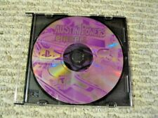 Austin Powers Pinball (Sony PlayStation 1, 2002) Jewel Case & Game Disc