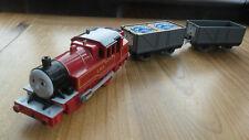 THOMAS TANK ENGINE & FRIENDS TOMY TRACKMASTER TRAIN - ARTHUR - POST DISCOUNTS