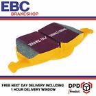 EBC YellowStuff Brake Pads for FERRARI Mondial   DP4414R