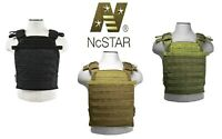 Vism Rapid Protection Fast Heavy Duty Plate Carrier MOLLE M- 4XL Adjustable