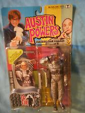 Mike Myers Moon Mission Dr. Evil action figure Series 2 Austin Powers McFarlane