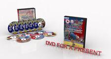 Wrestling sambo.Collection of training films. 12dvd .