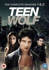 Teen Wolf Season 1 and 2 - DVD Region 2
