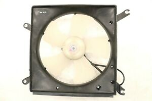 NEW VDO Engine Cooling Fan Assembly FA70060 Honda Accord 2.2L I4 SOHC 1990-1993
