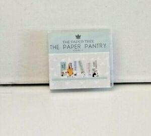 The Paper Tree - The  Paper pantry Volume V USB Key