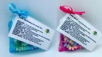 18th BIRTHDAY Party Novelty Personal Gift Survival Kit Keepsake Present