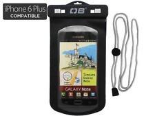 Étuis, housses et coques noirs iPhone 3GS pour téléphone mobile et assistant personnel (PDA)