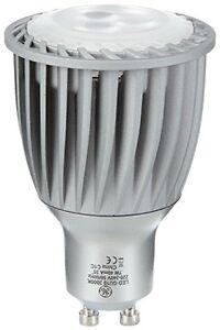 GE 7W LED GU10 WARM WHITE 25YR GTE FREE DELIVERY 793650