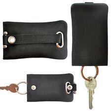 Schlüsselglocke Schlüsseletui feines Rindleder Schlüsseltasche Schlüsselanhänger