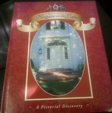 Historic Niagara-on-the-Lake: A pictorial discovery Hardcover  1995 ONTARIO DUNN