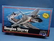 "1/72 MPC (Ex-Airfix (1983) .Navy Fighter Douglas F-4D-1"" Skyray"""