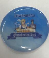 Perfect Draft Medallion Lowenbrau Oktoberfest