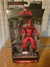 Marvel Legends Ant Man Moc