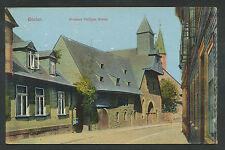 Goslar  Grosses Heiliges Kreuz