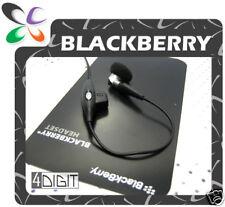 ORIGINAL Blackberry Handsfree Headset 8700g/8703e/8705g