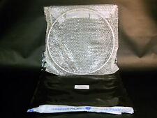 GE Healthcare AxiChrom 450 mm Polyethylene Piston Scraper Seal, UHMWPE