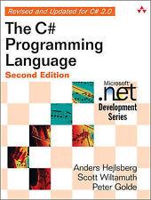 C# Programming Language, The (2nd Edition) (Microsoft .NET Development-ExLibrary