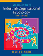 USED (GD) Introduction to Industrial/Organizational Psychology (5th Edition)