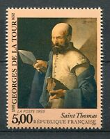 FRANCE - 1993,  timbre 2828, TABLEAU GEORGES de la TOUR, SAINT THOMAS, neuf**