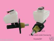 OEM TRW Brake Master Cylinder w/ Reservoir Tank for Land Rover Discovery Series1