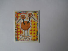 Autocollant Stickers POKEMON Collection MERLIN N°84 DODUO !!!