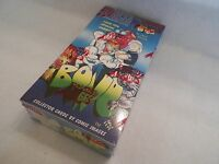 1994 Bone Comic Collector Trading Cards 48 Unopened Pack Box Comic Images NS63