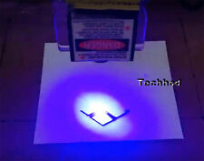 Focusable 450nm 5W Blue Buner Laser Module/For Laser Engraving System/TTL/Analog