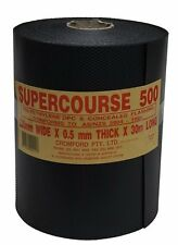 Polythene Dampcourse 150mm x 10M Supercourse 500 Flashing