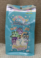 """Squishmallow Kellytoy 2020 Scented Mystery Squad Bag 5"""" Plush Series 1"""