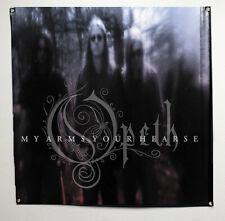 Opeth My Arms Flag 48 x 48