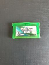 Pokemon: Emerald Version (Nintendo Game Boy Advance, 2005) - BRAND NEW