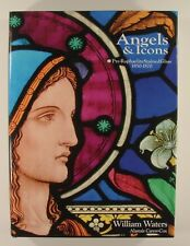 Angels & Icons Pre-Raphaelite Stained Glass 1850-1870 Edward Burne-Jones New