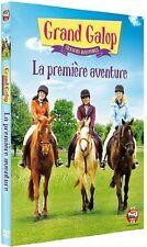 Grand Galop - Grandes aventures : La première aventure - DVD - NEUF -
