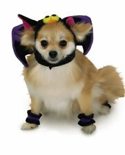 Rubie's Pet Bat Headpiece with Cuffs, Medium